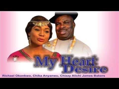 My Heart Desire Pt. 1 (Arrow in the Heart Pt. 5)