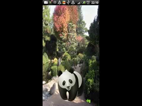 Video of HApp Player