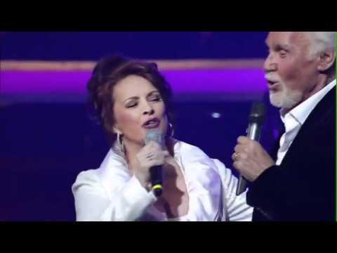 Kenny Rogers Sheena Easton- We Got Tonight...