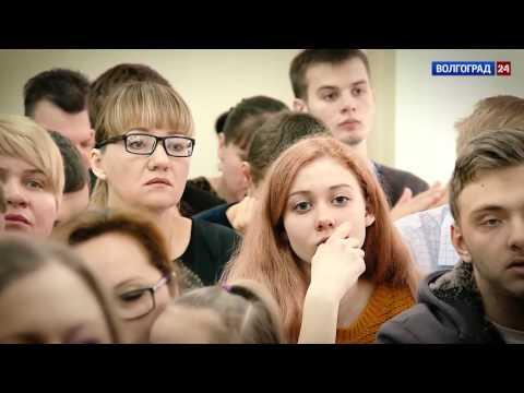 День открытых дверей в НИУ «МЭИ» в г. Волжском. Выпуск от 24.03.2017