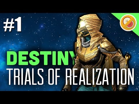 Destiny Trials of Realization - The Dream Team (Flaw