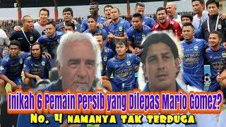 Download Video Inikah 6 Pemain Persib yang Dilepas Mario Gomez? jika Dilihat dari Kesempatan Bermain Musim Lalu MP3 3GP MP4