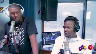 Video What A Birthday Gift! Olatunji Discusses X Factor Audition, Judges Declare They've Found A Superstar MP3, 3GP, MP4, WEBM, AVI, FLV Oktober 2018