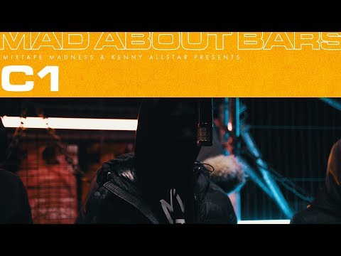 C1 – Mad About Bars w/ Kenny Allstar [S4.E19] | @MixtapeMadness