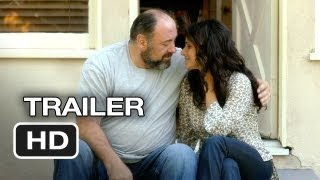 Nonton Enough Said Official Trailer  1  2013    James Gandolfini  Julia Louis Dreyfus Movie Hd Film Subtitle Indonesia Streaming Movie Download