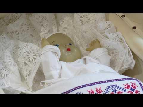 Výstava kočárků a hraček v Hulíně