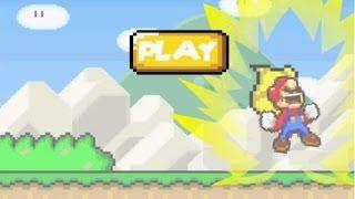 Super Mario Bros. Z   (Mini Movie)