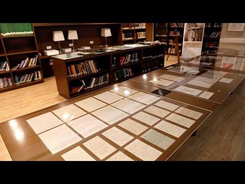 Στο φως της δημοσιότητας 110 νέα χειρόγραφα του Αϊνστάιν…