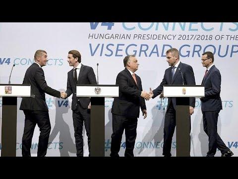 Το Βίσεγκραντ «σνομπάρει» τη σύνοδο για το μεταναστευτικό…