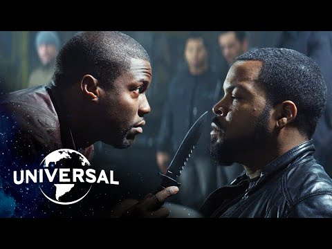 Ride Along | Every Shootout With Ice Cube and Kevin Hart