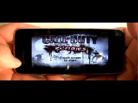 call of duty world at war zombies ios hack