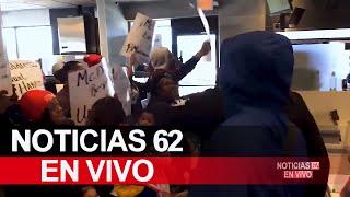 Empleado de McDonalds da positivo a covid-19 y sus compañeros piden protección – Noticias 62 - Thumbnail