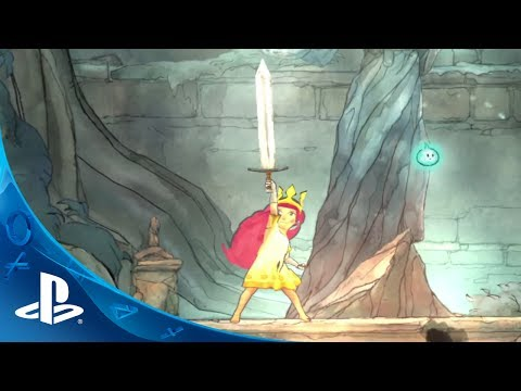 Child of Light (PS3/PS4) - Digital Download