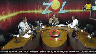 Angel Acosta comenta declaraciones de Victor Gomez Casanova sobre situación con Fenatrado