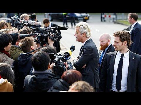 Ολλανδία: Να απαγορευτεί το Κοράνι επιδιώκει ο Βίλντερς