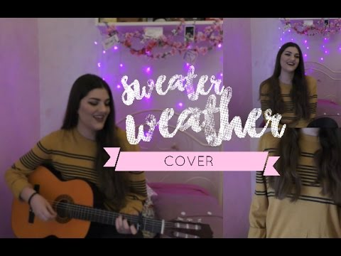Sweater Weather - The Neighbourhood (cover) | Domitilla