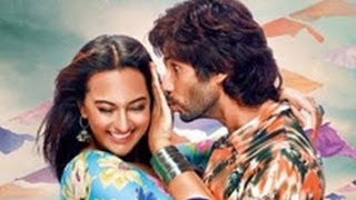 Watch 'R...Rajkumar' Full Movie Review  | Hindi Movie | Shahid Kapoor, Sonakshi Sinha, Sonu Sood full download video download mp3 download music download