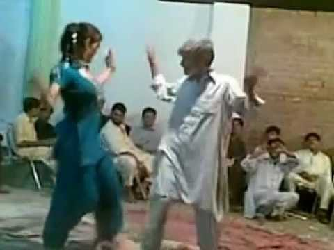 Ghazala Javed Sexul Dance   YouTube
