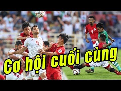 Việt Nam vs Yemen - Những nhận định từ giới chuyên môn - Thời lượng: 15:55.