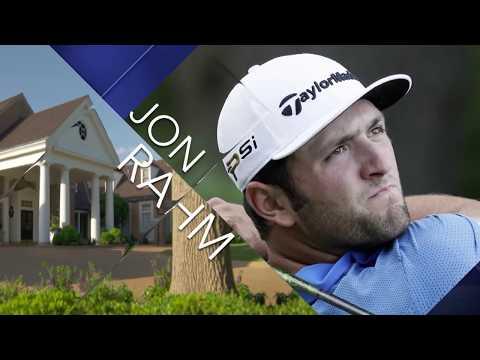 Jon Rahm: PGA Championship Round 1 recap
