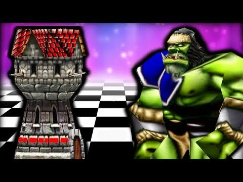 Clash Royale в Warcraft 3