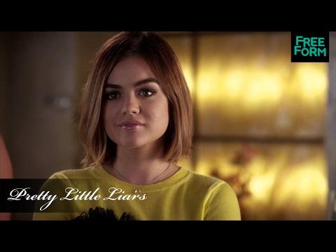 Pretty Little Liars | Season 6, Episode 14 Clip: Murder Weapon  | Freeform