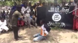 How Boko Haram Militants  Govern Captured Territories