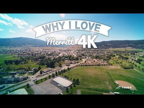Why I Love: Merritt