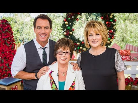 "Home & Family: Interview with ""Cedar Cove"" author Debbie Macomber"