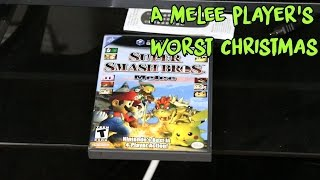 If you play Super Smash Bros Melee or know anyone who does, ask them if this would be their worst Christmas ever LOL. Happy Holidays everyone, and have a Merry Christmas!Subscribe! ► http://bit.ly/1MKdsxgFollow me on Twitter! ► https://twitter.com/MightyKeefTwitch! ► https://www.twitch.tv/mightykeef