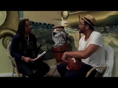 Falaê Mestre  TEASER #1 Mestre Ediandro (видео)