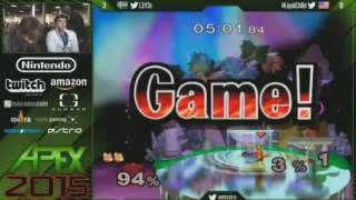 10 Disrespectfull Moments in smash