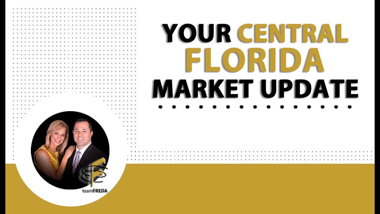 Central Florida Midsummer Market Update