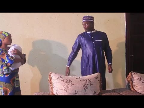 Kande 3&3 Latest Nigerian Hausa Film 2019 English Subtitle