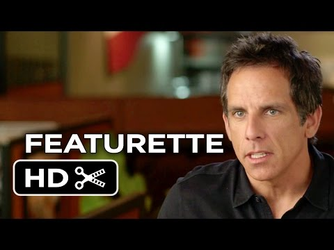While We're Young (Featurette 'Cast')