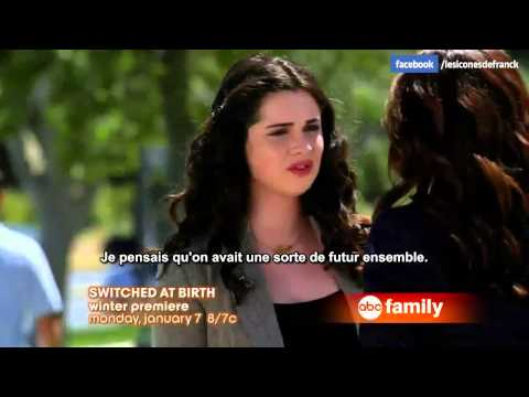 Switched at Birth S02 Promo VOSTFR (HD)