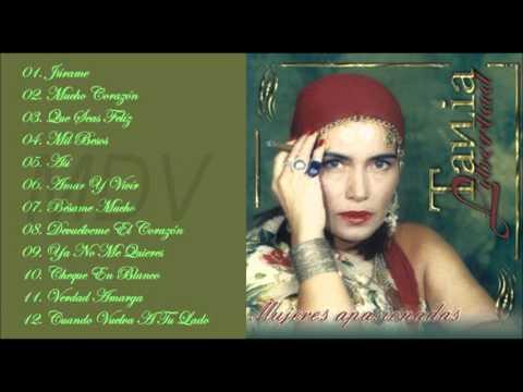 Tania Libertad -
