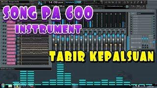 Tabir Kepalsuan - Dangdut FL Studio Korg PA 600