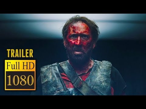 🎥 MANDY (2018) | Full Movie Trailer In Full HD | 1080p