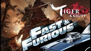 Nonton Fast and Furious!! Just a quick advance match 'Tiger Knight Empire War. Film Subtitle Indonesia Streaming Movie Download