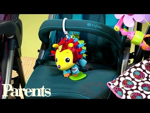 Tips for Choosing Baby Stroller Toys and Liners