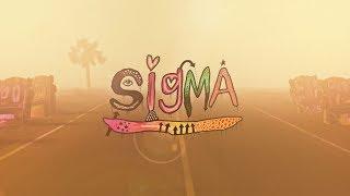Video Sigma - Anywhere (Official Lyric Video) MP3, 3GP, MP4, WEBM, AVI, FLV Juli 2018