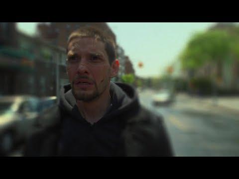 Marvel's Punisher Season 2 Billy Russo Remembers Frank Castle scene[1080p]