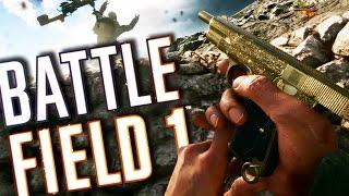 VAI CASSETA MÉDICA! - Battlefield 1