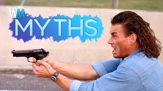 Top 5 Gun Myths That Hollywood Taught Us