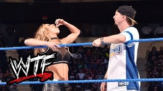 Nonton WTF Moments: WWE SmackDown (28 March, 2017) Film Subtitle Indonesia Streaming Movie Download