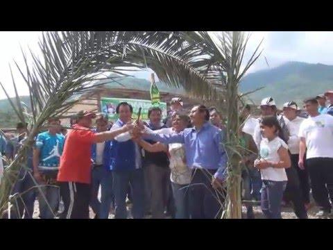 INAUGURACION MERCADO DE MAYORISTAS 2016