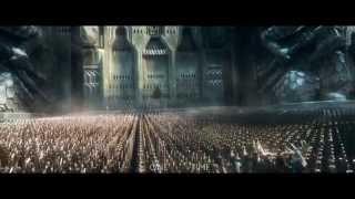The Hobbit 3: The Battle Of The Five Armies [HD] FINAL TRAILER Trailer (2014)