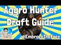 Arena Guide to Hunter: How To Draft for Aggro Wins (Rastakhan)