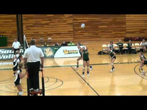 Volleyball vs. Central Missouri